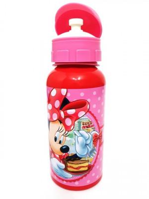 Sticla termos cu picurator Minnie Mouse foto