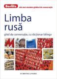 Limba rusă. Ghid de conversaţie, cu dicţionar bilingv