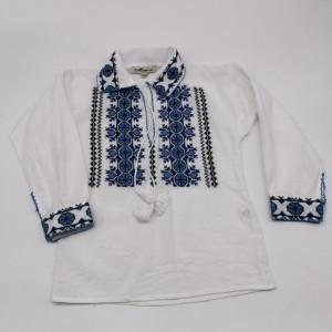 Set Traditional Mama Tata fiica fiu Ionescu