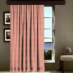 Draperie decor, Cipcici, poliester 100 procente, 140 x 260 cm, 785CPC6164