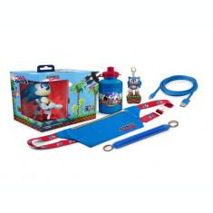Sonic Deluxe BigBox