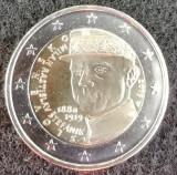 moneda 2 euro comemorativa SLOVACIA 2019 - UNC
