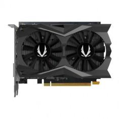 Placa video Zotac GeForce GTX 1650 SUPER Twin Fan, 4GB, GDDR6, 128-bit