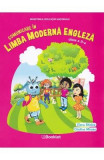 Comunicare in limba moderna engleza - Clasa 2 - Elena Sticlea, Cristina Mircea