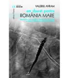 Am zburat pentru Romania Mare | Valeriu Avram