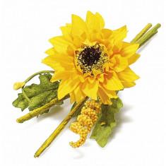 Floarea soarelui 10 cm
