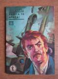 Ion Arama-Vedeta 70 ataca (Clubul Temerarilor nr. 54)