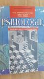 Psihologie manual pentru clasa a X-a- Paul Popescu Neveanu, Mielu Zlate