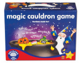 Joc educativ - Cazanul magic, orchard toys