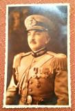 Ofiter roman superior decorat -  Fotografie datata 1940, Alexandria