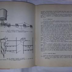 Carte veche 1974,IEPURELE DE CASA-CRESTERE SI VALORIFICARE,GEORGEONI,T.GRATUIT