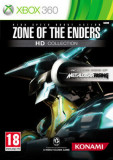 Joc XBOX 360 Zone of the Enders HD Collection