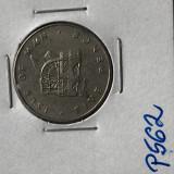 P563 INSULA MAN 10 PENCE 1992