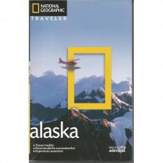 National Geographic - Traveler - Alaska (vol. 8)
