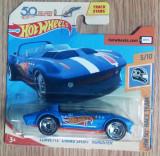 Hot Wheels, Corvette Grand Sport Roadster, 2018, sigilat