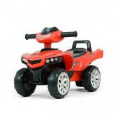 Cumpara ieftin ATV copii Monster Red Milly Mally