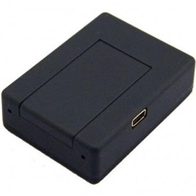 Microfon Spion iUni N9