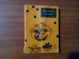 ICRE NEGRE - Arkadi Avercenko - A. Poch (ilustratii) - 1967, 225 p.