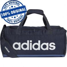Geanta Adidas Linear Logo - geanta sala - geanta antrenament - geanta originala