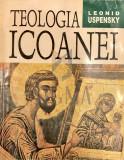 LEONID USPENSKY - TEOLOGIA ICOANEI