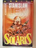 Solaris- Stanislaw Lem