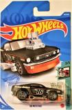 Hot Wheels: Mașinuță '68 Mustang, 1:64