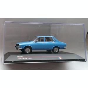 Macheta Dacia 1300 1969 - IST 1/43