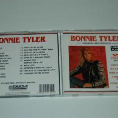 Bonnie Tyler - Bonnie Tyler CD original 1993 Comanda minima 100 lei