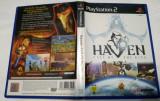 [PS2] Haven - Call of The King - joc original Playstation 2