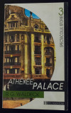 R. G. Waldeck - Athenee Palace (postf. Ernest H. Latham Jr.)