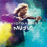 David Garrett Music (cd)