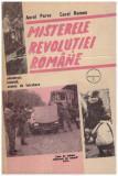 Misterele revolutiei romane