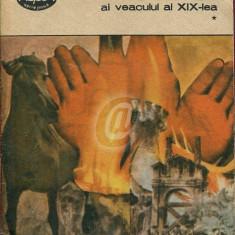 Mari ganditori si filosofi francezi ai veacului al XIX-lea, vol. 1, 2