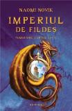 Temeraire: Imperiul de fildes | Naomi Novik, Nemira