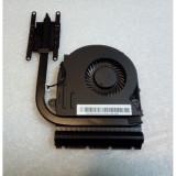 COOLER - VENTILATOR , HEATSINK - RADIATOR LAPTOP - Lenovo E50-80 model 80J2