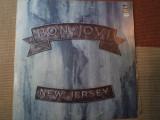 Bon jovi new jersey album disc vinyl lp melodia records rusesc muzica hard rock