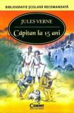 Cumpara ieftin Capitan la 15 ani/Jules Verne