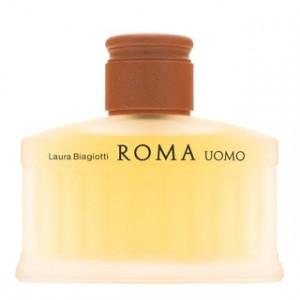 Laura Biagiotti Roma Uomo eau de Toilette pentru barbati 125 ml