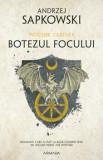 Botezul focului ed. 2019 (Seria Witcher, partea a V-a)/Andrzej Sapkowski