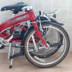 Bicicleta pliabila Dahon Roo