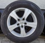 Roti/Jante Audi Q7, VW Touareg, Nissan, Porsche, 5x130, 235/65 R17, 17, 7,5, Autec
