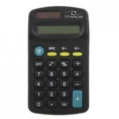 Calculator de buzunar Esperanza ESP-TCL101 Negru