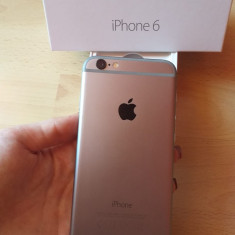 IPhone 6 Full Box Impecabil