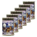 Cumpara ieftin TASTE OF THE WILD Wetlands Canine - conservă, 6 x 390g