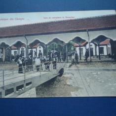 carte postala Giurgiu 1907