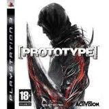 Prototype PS3