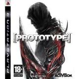 Prototype PS3, Actiune, 18+