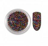Cumpara ieftin Caviar unghii Rainbow