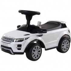 Masinuta Range Rover - Sun Baby - Alb
