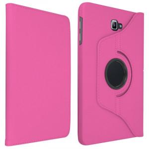 "Husa AKASHI Smart Stand Samsung Galaxy Tab A6 10.1"" 2016 Pink"